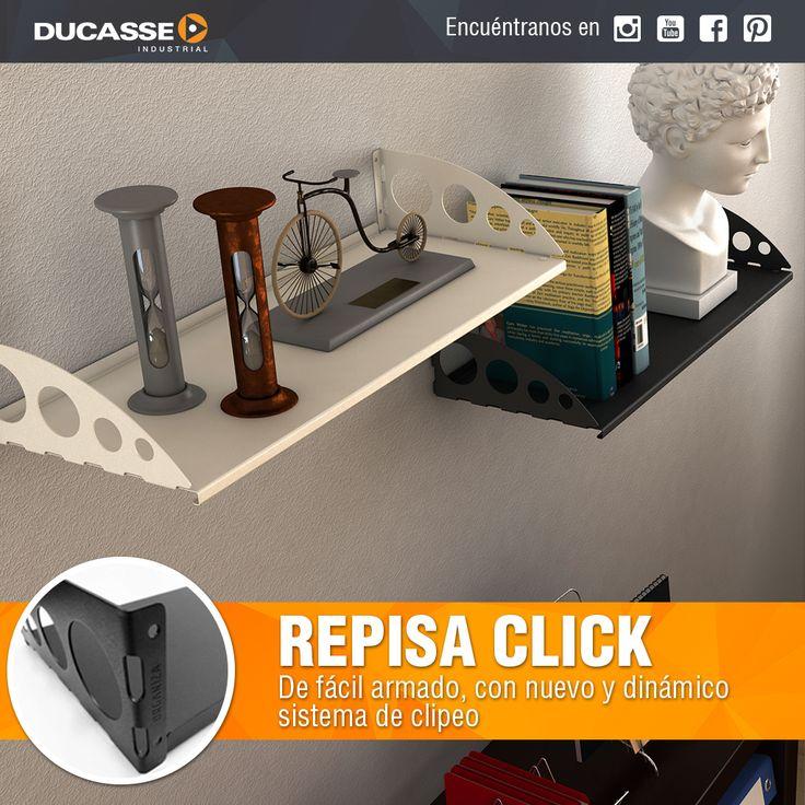 Conoce nuestra linea Mobile, amplia gama de herrajes y de sistemas corredizos, plegables y coplanares para closets y muebles.  #ducasse #furniture #click