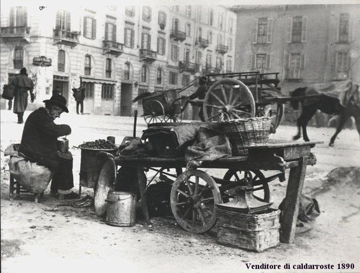 http://milanofree.it/ #milano #vecchia #nero #bianco #old #milan #black #white