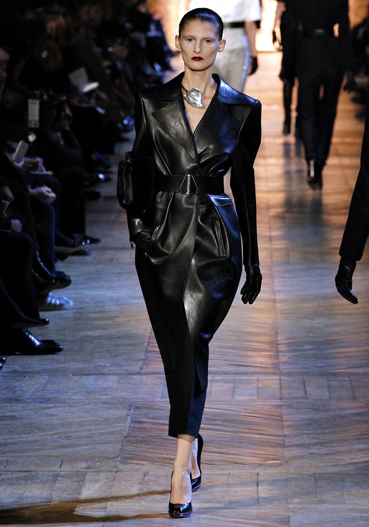 122 best Runway Shows: Yves Saint Laurent images on ...