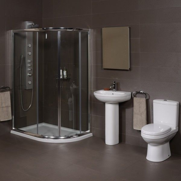 How Much To Fit A Bathroom Suite: Best 25+ Shower Cubicles Ideas On Pinterest
