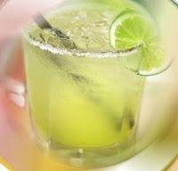 Эликсир молодости: Медовый лимонад (оранжад)