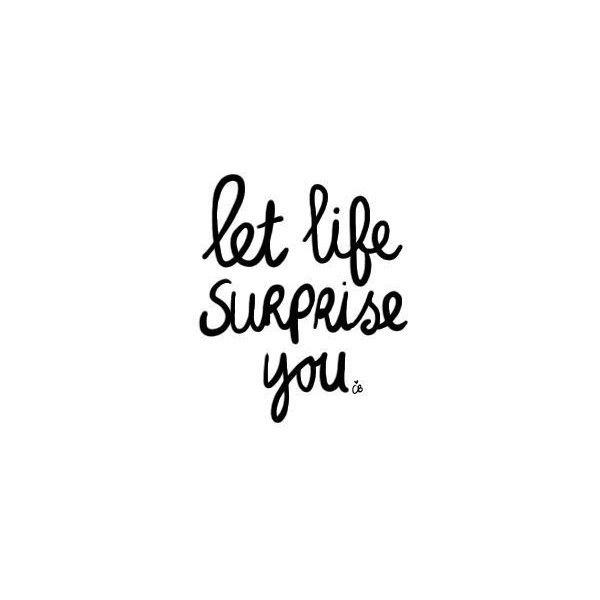 ♫ La-la-la Bonne vie ♪ ❤ liked on Polyvore featuring filler, quotes and text