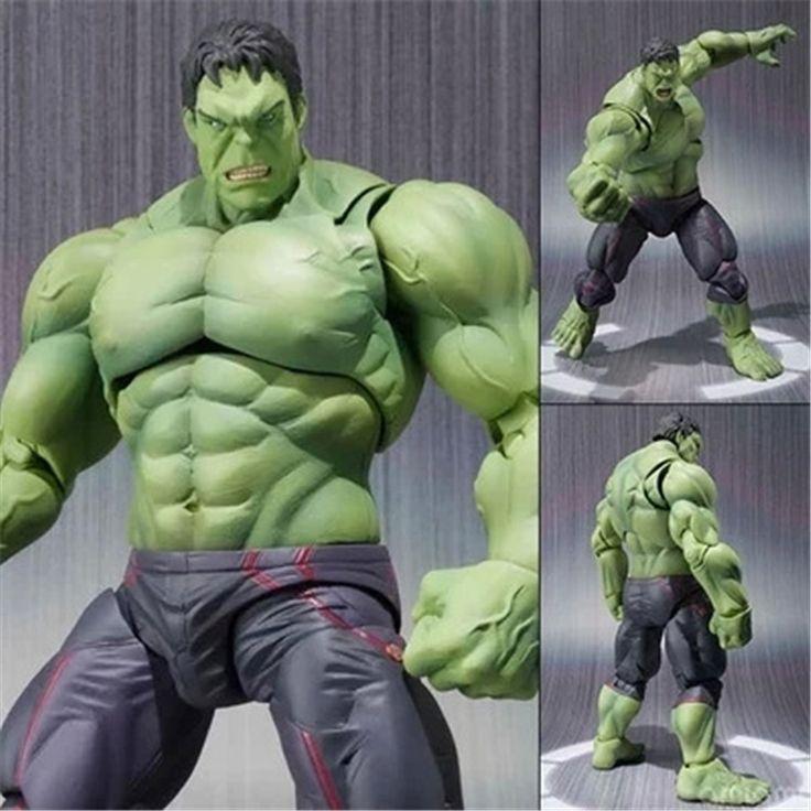 The Hulk Action Figure     FREE Shipping Worldwide     Get it here ---> https://www.1topick.com/the-hulk-action-figure/    Click the link on my profile for more items!    #Superhero #Marvel #Avengers #Superherostuff #Batman #CaptainAmerica #MarvelAvengers #DC