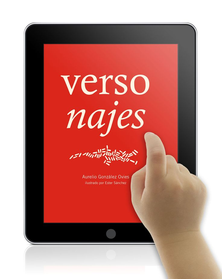 Versonajes para iPad