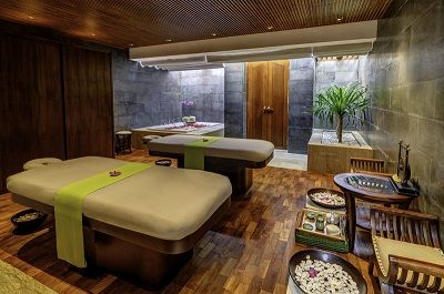 #WhatsNewBali @DedariSpa @anantarauluwatu @AnantaraClub ~ Experience the newly opened Dedari Spa Suite overlooking the panoramic view of the Indian Ocean and enjoy selections of its lavish spa treatments.