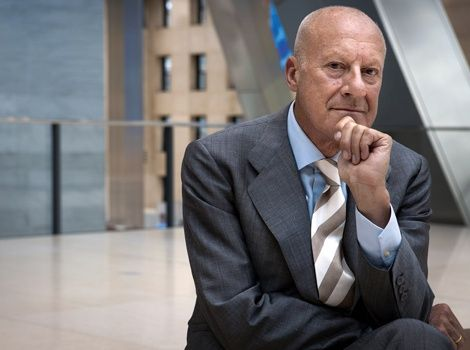 Norman Foster - Arquitecto