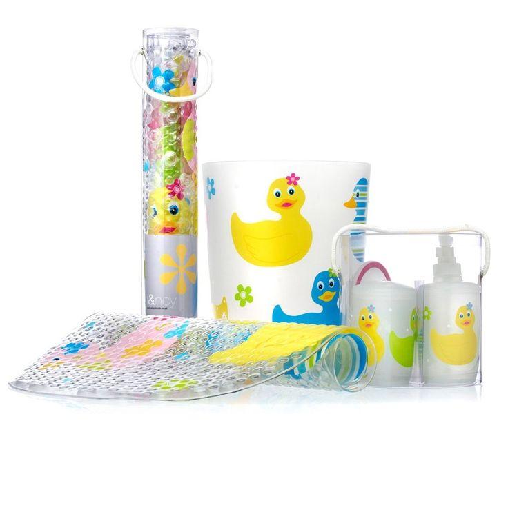 Kid Bathroom Accessories