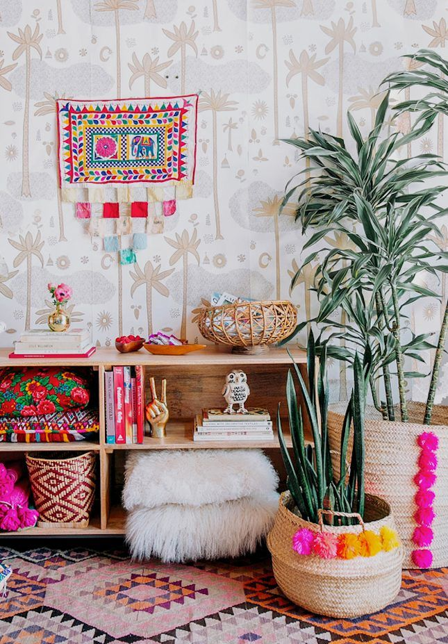 Goodbye Minimalism: Healthy Clutter Is the Best Trend Ever via Brit   Co