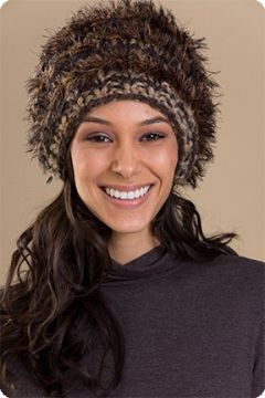 Free Hat Pattern--Tahki Stacy Charles, Inc., Supplying Knitters with Fabulous Fibers and Yarn