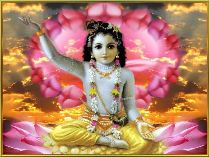 Exclusive Divine Discourse on Krishna Avatar - by Sri Sathya Sai Baba