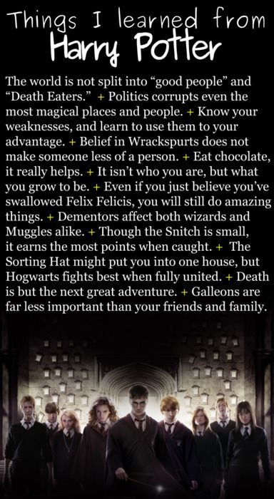 Love HP.: My Childhood, Hogwarts, Harry Potter Love, Harry Potter Quotes Love, Life Lessons, Book, So True, Movie, Lessons Learning