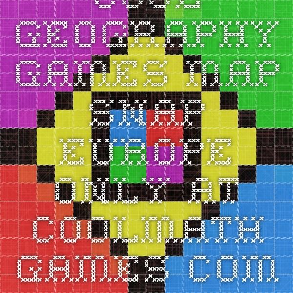 Snappy Maps: USA - Play it now at CoolmathGames.com