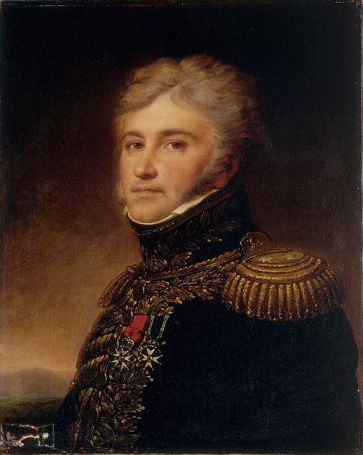 General Louis Lepic (1765_1827) - Grenadiers à cheval de la Garde impériale — Wikipédia