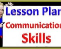 Best Communication Skills Lesson Plans For Middle School