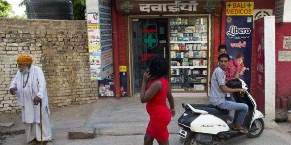 En Inde aussi, Black Lives Matter. Depuis lundi, plusieurs Africains ont été victimes de violentes agressions dans la banlieue de Delhi. Le professeur Ajay Dubey, spécialiste de l'Afrique à la Jawaharalal Nehru university de New Delhi, revient sur la situation des Africains au pays Gandhi.