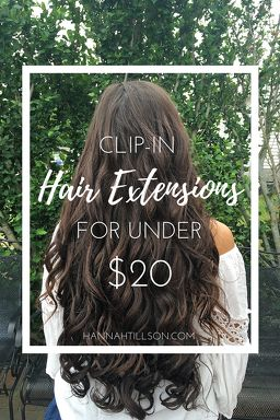 Best 25 cheap hair extensions ideas on pinterest crochet hair under 20 clip in hair extensions cheap inexpensive beautiful hair extensions pmusecretfo Images