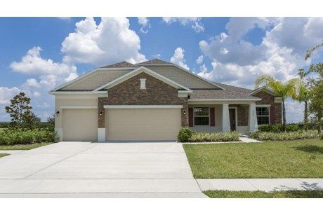 Sierra by Maronda Homes at Port St. Lucie