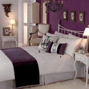 Bedroom Ideas Plum best 25+ plum bedroom ideas only on pinterest | purple bedroom