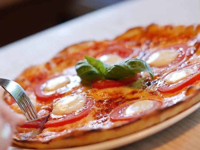 Chi introduce più calorie di quelle che consuma, ingrassa. E i vegetariani non sfuggono alla regola.