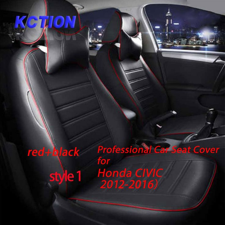 25+ Best Ideas About Honda Civic Seat Covers On Pinterest