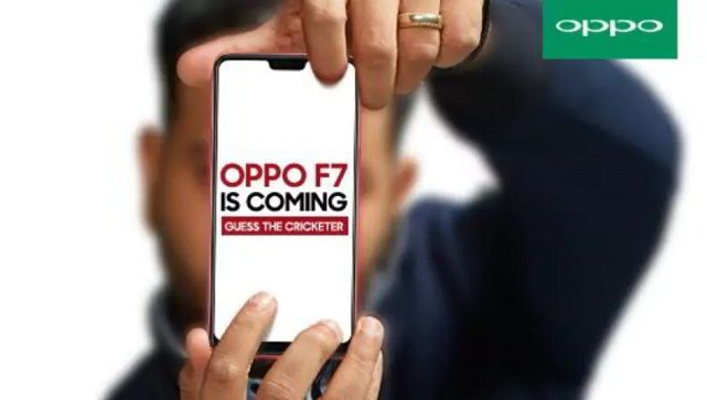 Oppo F7 India Launch Announced; Set for March 26 Debut #Oppo #OppoF7 #IPL2018 #android #Androidphones