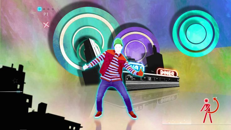 Troublemaker - Olly Murs Ft. Flo Rida - Just Dance 2014 (Wii U) (+playlist)