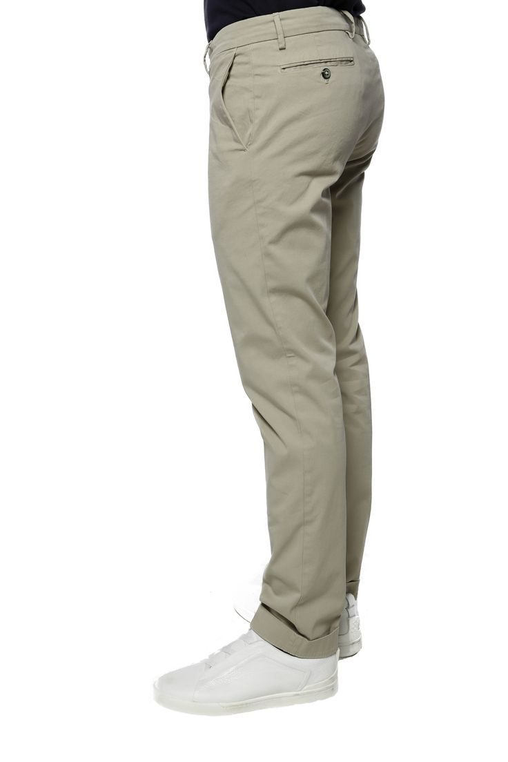 Mason's Man Chino Pants model New York - Masons