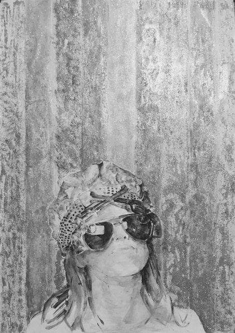 Bradley O'Brien, Isabella - the Art Groupie Set on ArtStack #bradley-o-brien #art