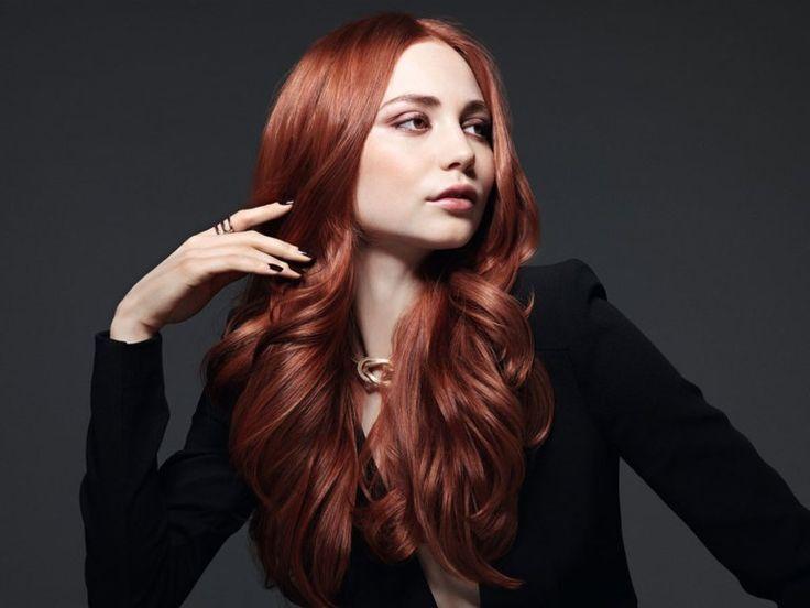 Wählen Sie die besten roten Haarfärbemittel für sich selbst aus –  – #Kurzhaarfrisuren