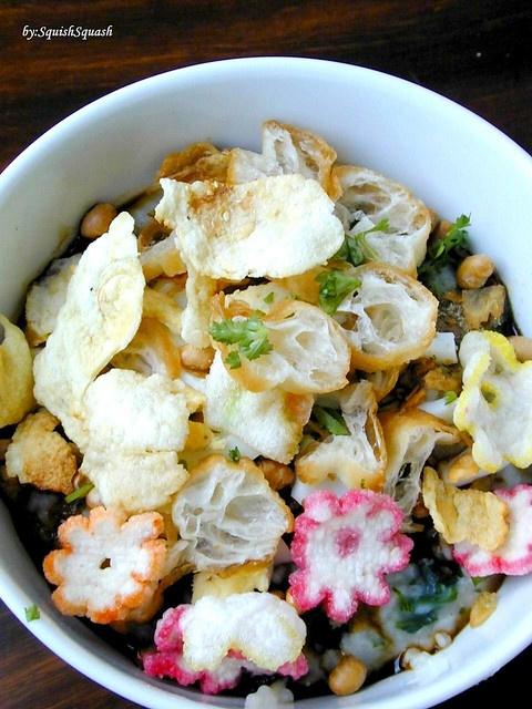 Indonesian Rice Porridge #Indonesian recipes #Indonesian cuisine #Asian recipes #Asian cuisine http://indostyles.com/
