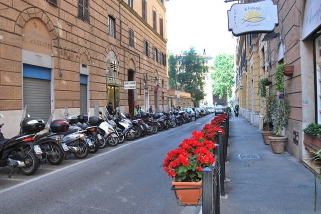 $97/night - Home Holidays Rome Center near American Embassy