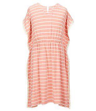 Copper Key Big Girls 7-16 Knit Caftan Dress