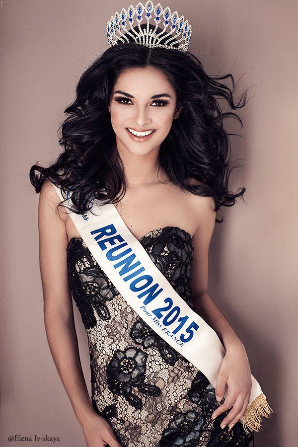 Samedi 19 décembre à partir de minuit, Miss France c'est sur TF1 et sur Antenne Réunion. Si Azuima Issa est parmi les 12 finalistes, puis parmi les 5, elle ne pourra pas gagner si les Réunionnais ne votent pas en masse pour elle. Mobilisation générale pour Miss Réunion!