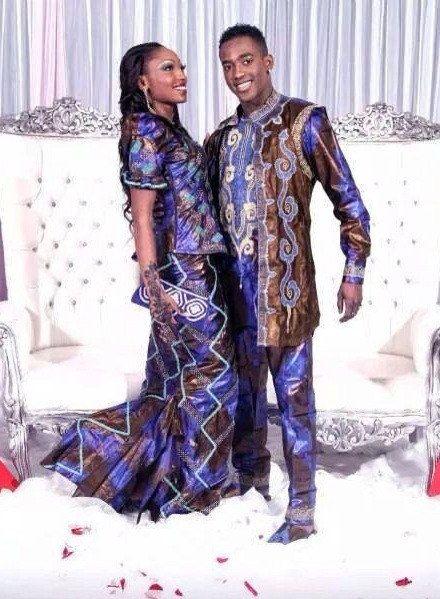 162 Best African Fashion