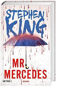 Mr. Mercedes Buch von Stephen King portofrei bei Weltbild.de