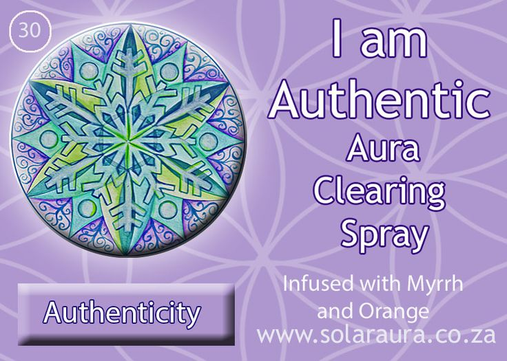 30- aura clearing spray authenticity