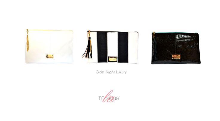 Glam Night Luxury Black & White limited edition www.la-monique.com  #email:boutique@la-monique.com #www.la-monique.com  #monikazontek #monika #poland # zontek #fashiondesigner #Monika Zontek #graphicdesigner