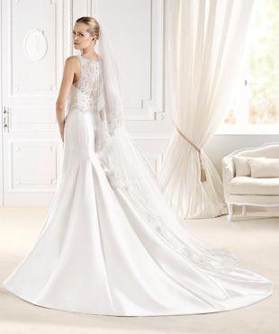 La Sposa 2015 menyasszonyi ruha - Eliora