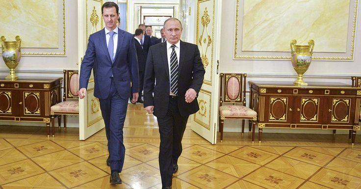 Oroszország számára nem elvi kérdés, hogy Bassár el-Aszad maradjon a szíriai elnök – erről az orosz külügyminisztérium szóvivője beszélt egy moszkvai rádióban. Nyugati elemzők ezt a kijelentést a hivatalos orosz álláspont megváltozásának vették, két hete ugyanis Vlagyimir Putyin még hivatalában, Moszkvában fogadta Aszad elnököt. - Soha nem mondtuk, hogy Aszad menjen, vagy azt, hogy…