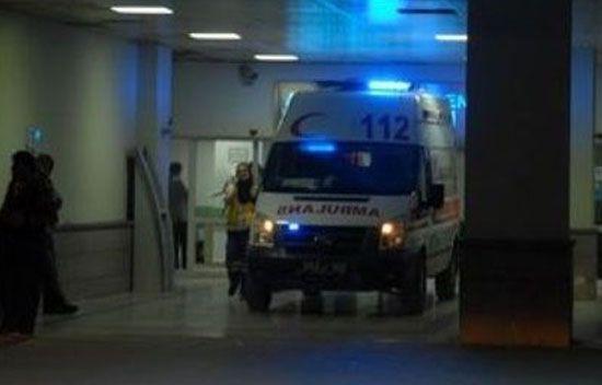 İstanbul'da iki çocukta domuz gribine rastlandı - İstanbul Çapa Tıp Fakültesi Hastanesi\'nde tedavi gören 5 aylık bir kız bebek ile 4 yaşındaki bir erkek çocuğunda H1N1 virüsü (domuz gribi) saptandı.