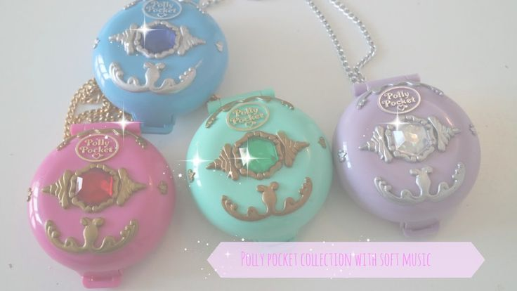 Polly pocket - relax- part 1
