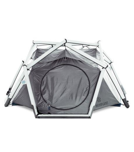 虫がキライだからキャンプは苦手。だけど、これ欲しいデス。