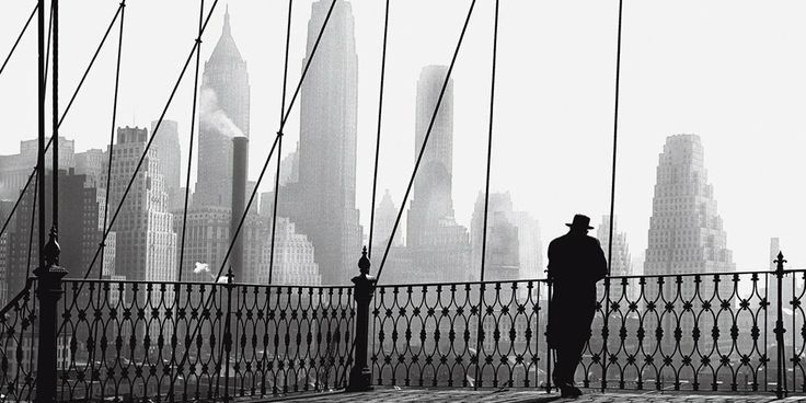 New York. Portrait of a City.