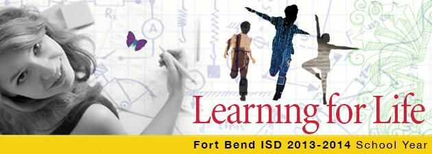 Welcome to Fort Bend ISD