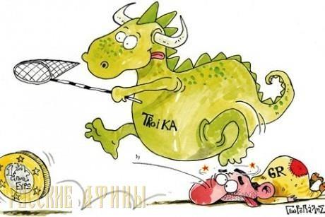 С нового 2017 года, население Греции ждут новые налоги http://feedproxy.google.com/~r/russianathens/~3/hf0FS_2p0dQ/19288-s-novogo-2017-goda-naselenie-gretsii-zhdut-novye-nalogi.html  Несмотря на недавнее признание того факта, что повышение налогов не принесло повышения налоговых поступлений, правительство Греции идя на поводу у кредиторов по прежнему ищет способы наполнения бюджета путем повышения налогов и акцизов.