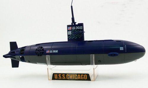 remote_control_rc_radio_control_USS_Chicago_RC_sub_Submarine