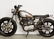 the other yamaha sr 500 by wrenchmonkees - 325903