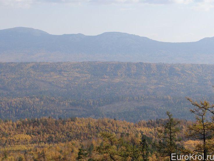 Гора Бархотник