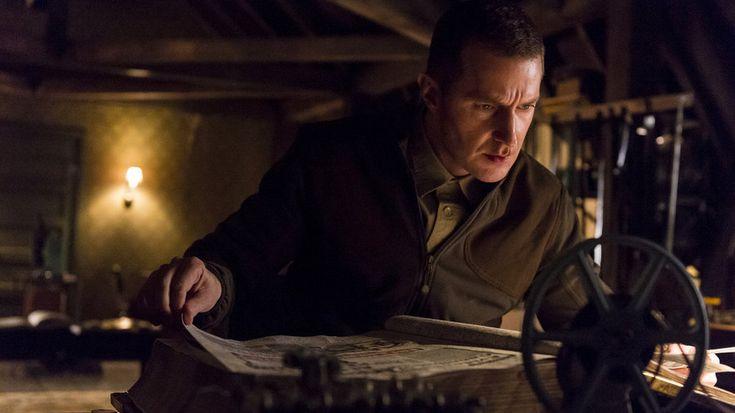 Hannibal: Richard Armitages Francis Dolarhyde is sensual and empathetic