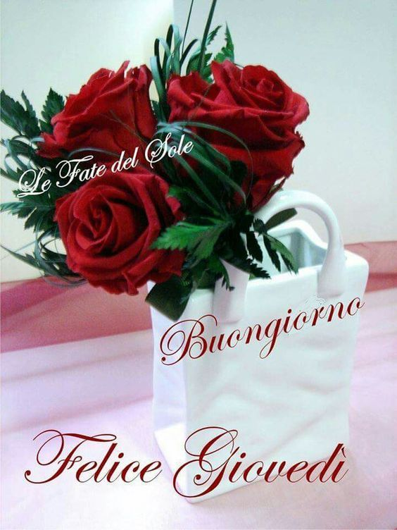 Felice Giovedi - 13240